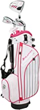 Orlimar Golf ATS Junior Girl's Golf Set with Bag, Right Hand