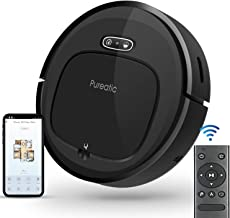 Best eventer robotic vacuum e6008 Reviews