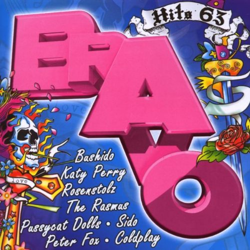 Bravo Hits 63