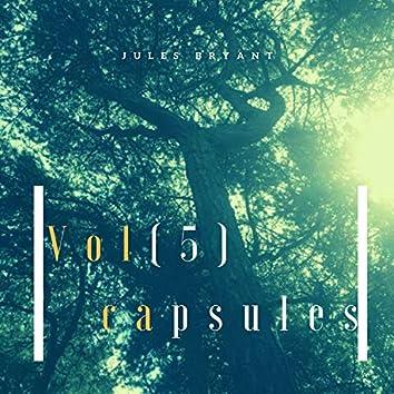 Capsules, Vol. 5
