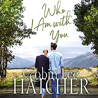 Who I Am with You audiobook cover art