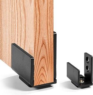 Amazon.es: rieles para puertas correderas