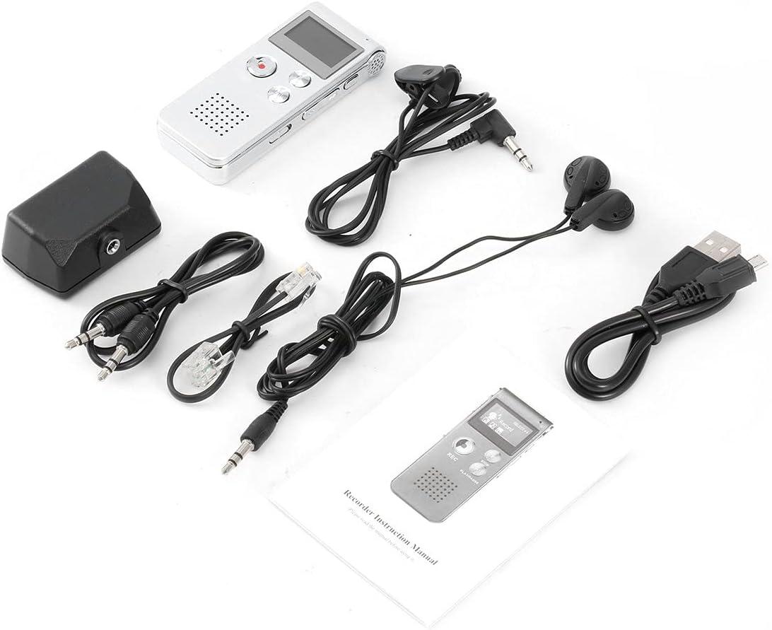 Surgewaves N28 Portable Professional Rechargeable 8GB Popular brand in the world San Antonio Mall USB Digita