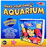 Kreative Kids Crea tu propio acuario en caja de color