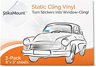 Best clear car decals Reviews