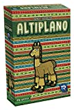 Arrakis Games- Altiplano, Multicolor (RGS0807)