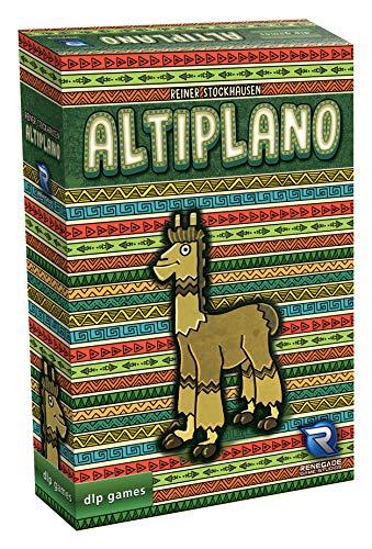 dlp games DLP01014 Nein Altiplano, spel