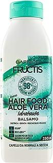 Garnier Fructis Balsamo Aloe Vera per Capelli, 350ml