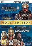Total War: Medieval II - édition Or [Importación francesa]