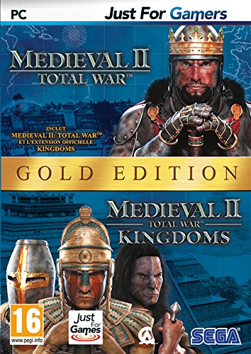 Total War: Medieval II - édition Or