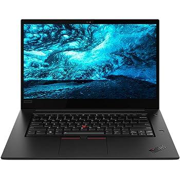 "Lenovo ThinkPad X1 Extreme 2nd Gen 15.6"" FHD (1920x1080) HDR 400 Display - Intel Core i5-9300H Processor, 16GB RAM, 512GB PCIe-NVMe SSD, NVIDIA GTX 1650 4GB, Windows 10 Pro 64-bit"
