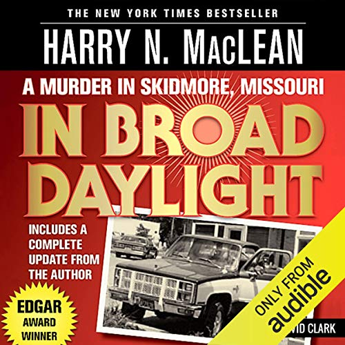 In Broad Daylight  By  cover art