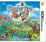 Fantasy Life - 3DS [Digital Code]