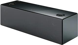 Sony SRSX9 High-Resolution NFC Bluetooth Wi-Fi Speaker System
