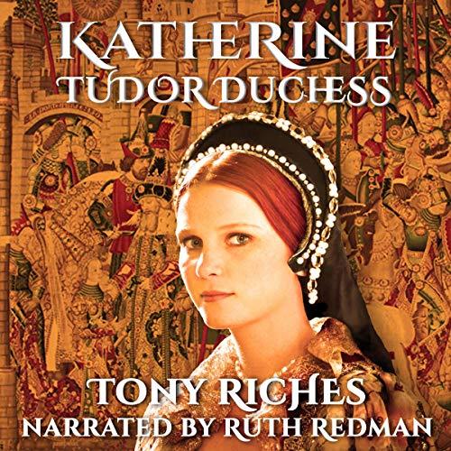 Katherine - Tudor Duchess Titelbild
