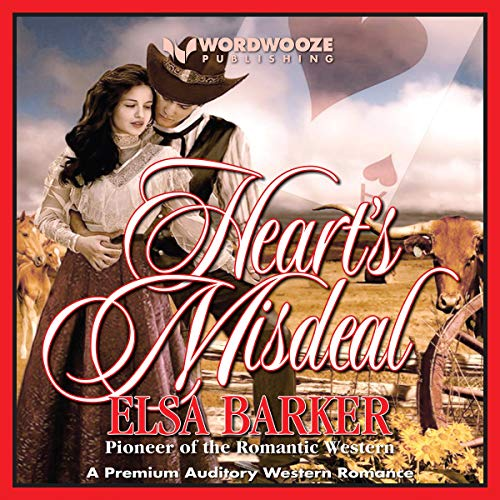Heart's Misdeal  By  cover art