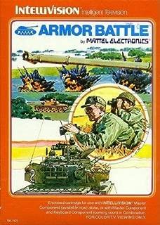 Armor Battle (Intellivision)
