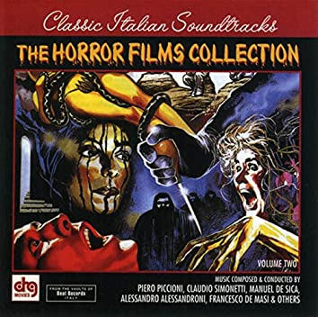 Horror Films Collection - Volume 2