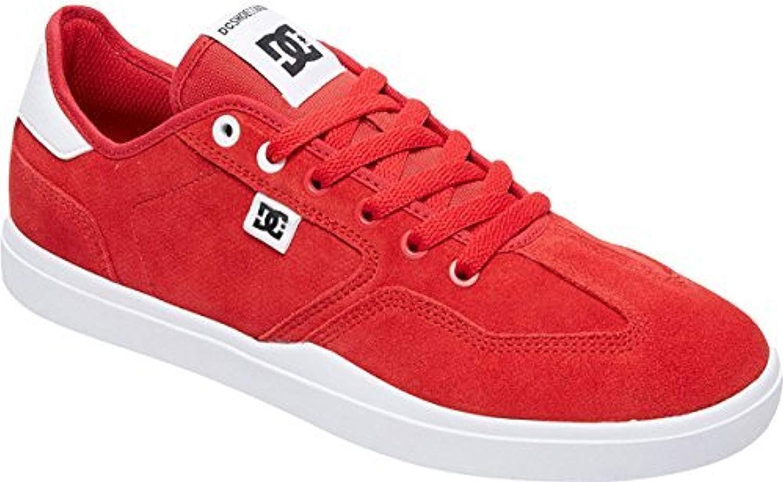 DC Men's Vestrey schuhe, schuhe, rot rot Weiß, 6D  bis zu 70% sparen