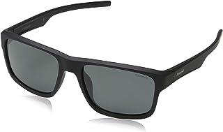 Polaroid Sunglasses Men's Pld3018/S Rectangular Sunglasses