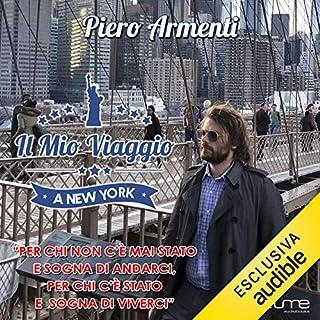 Il mio viaggio a New York. Serie completa copertina