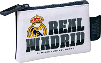 C Y P Monedero Real Madrid, (MD-291-RM)