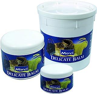 Movi DELICATE BALM Crema delicata per pellami pregiati, 1000 ml