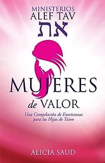 Mujeres de Valor (Spanish Edition)