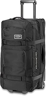 Dakine - Unisex Split Roller Luggage Bag - Durable Construction - Split-WingCollapsible Brace Level - Exterior Quick Acces...