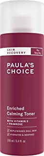 Sponsored Ad - Paula`s Choice SKIN RECOVERY Calming Toner, 6.4 Ounce Bottle Toner for the Face, for Sensitive Facial Skin ...
