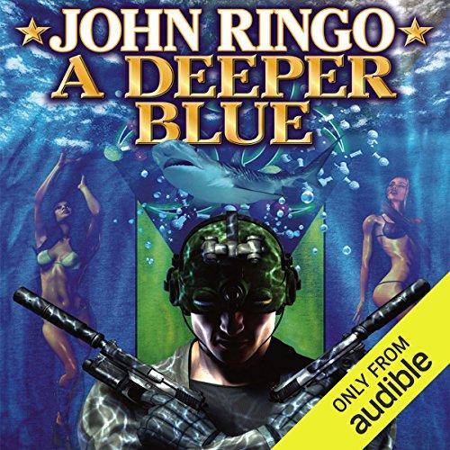 A Deeper Blue Titelbild