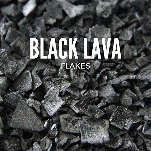 Salt'sUp Black Lava Flakes Sal