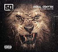 Animal Ambition: An Untamed Desire To Win [CD/DVD Combo][Deluxe Edition][Explicit] by 50 Cent (2014-05-03)