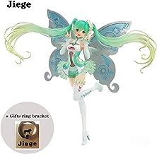 Jiege Hatsune Miku: Gt Project Racing Miku 2017 Version - 9.05