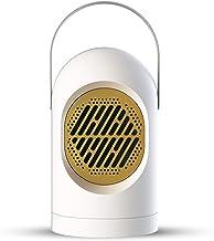 JSFGFSDH Mini chauffage électrique chaud pour l'hiver à faible consommation d'énergie pour salle de bain Chauffage rapide ...