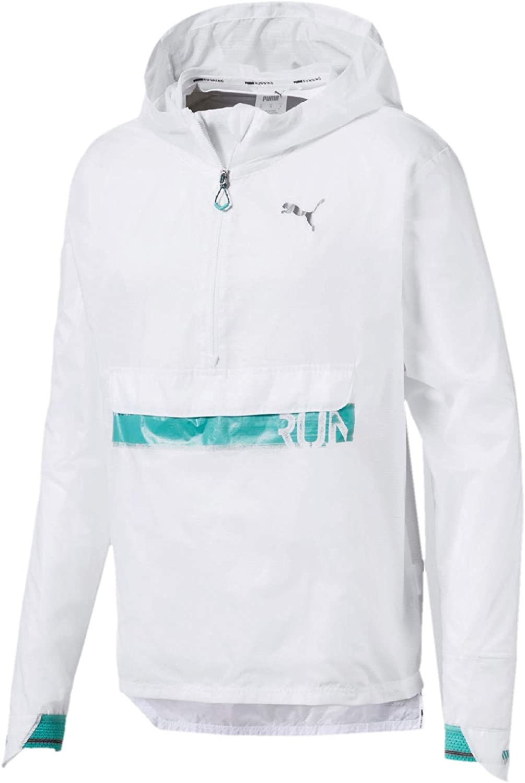 Puma Men's Getfast Excite Jacket Track