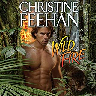 Wild Fire     Leopard Series, Book 4              By:                                                                                                                                 Christine Feehan                               Narrated by:                                                                                                                                 Phil Gigante                      Length: 6 hrs and 44 mins     3 ratings     Overall 4.3