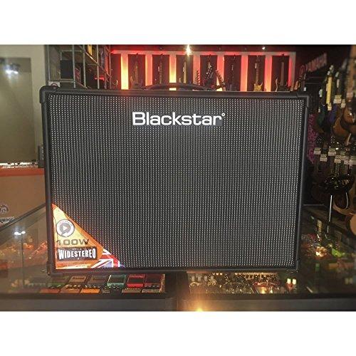Blackstar IDCORE100 Guitar Amp, 2X10', 100W