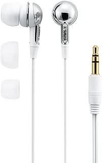 Yamaha YER-300 Earphones - White
