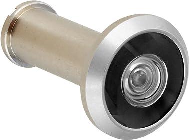 "National Hardware N330-712 V805 Door Viewer in Satin Nickel,5/16"" x 2-1/4"""