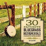 30 Favorite Bluegrass Instrumentals (2 CD)...
