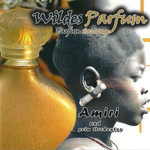 Parfum Sauvage Part 2