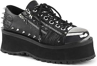 Demonia Men's Gravedigger-04 Boots