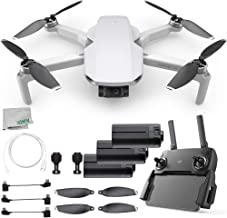 $539 » DJI Mavic Mini Portable Drone Quadcopter Ultimate Battery Bundle - CP.MA.00000120.01