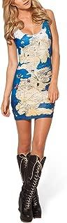 Women's Westeros Stretch Cherrykeke Clubwear Pencil Skirt Dress