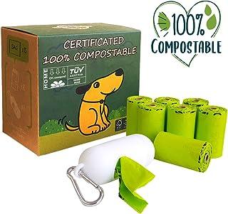 moonygreen Dispenser Compostable Vegetable Based Eco Friendly