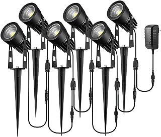 Best led garden lights transformer Reviews
