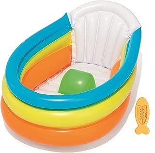 Amazon.es: bañera hinchable bebe