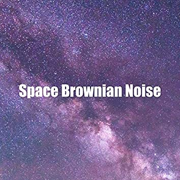 Space Brownian Noise