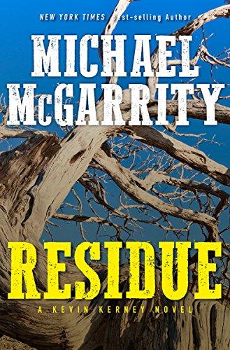 Image of Residue: A Kevin Kerney Novel (Kevin Kerney Novels)